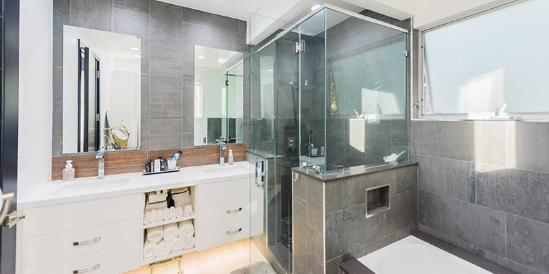 Bathroom Remodeling Los Angeles H A My Design