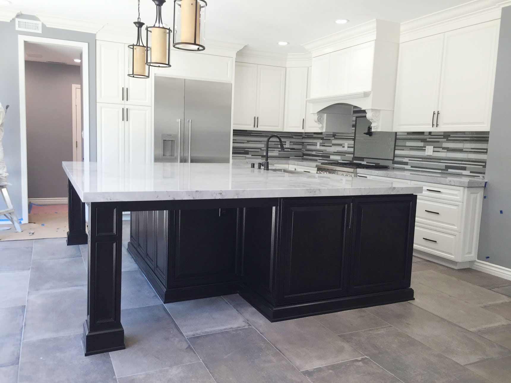Oak Park Kitchen Remodeling