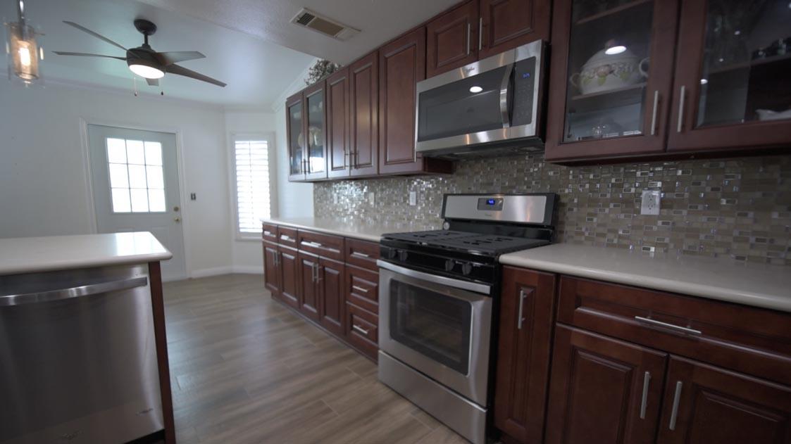 Kitchen Thousand Oaks