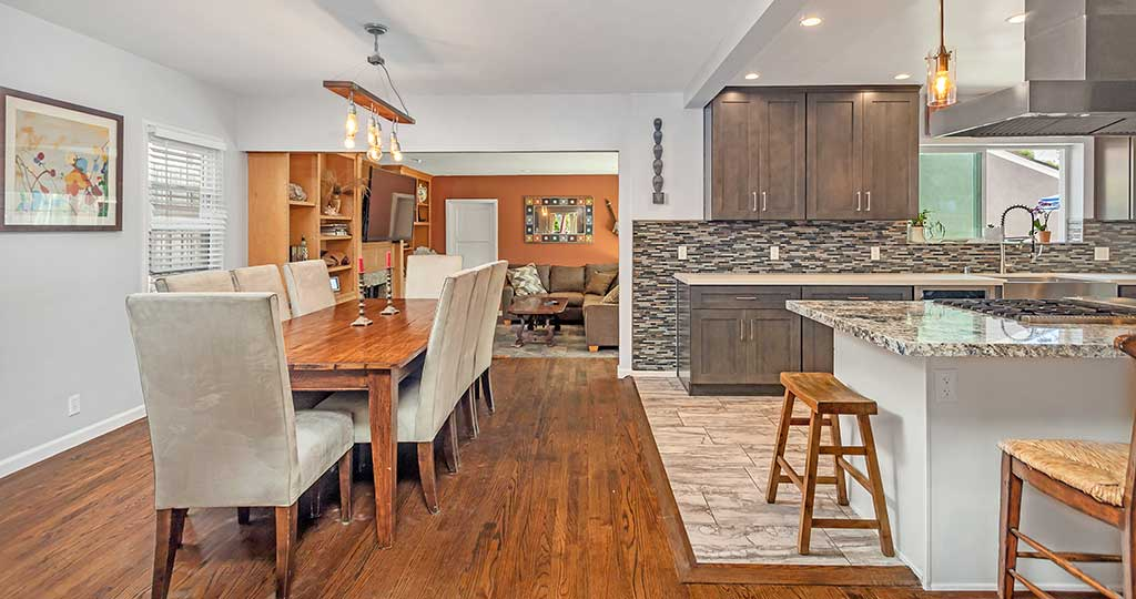 Long Beach Home Remodeling