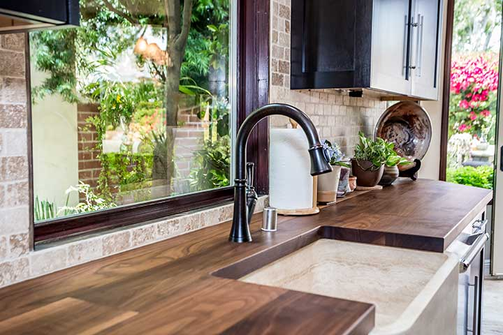 butcher-block-counter-sink