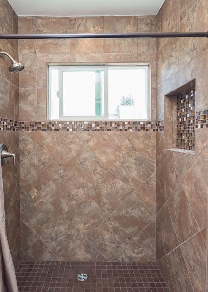 Long Beach Bathroom Remodel