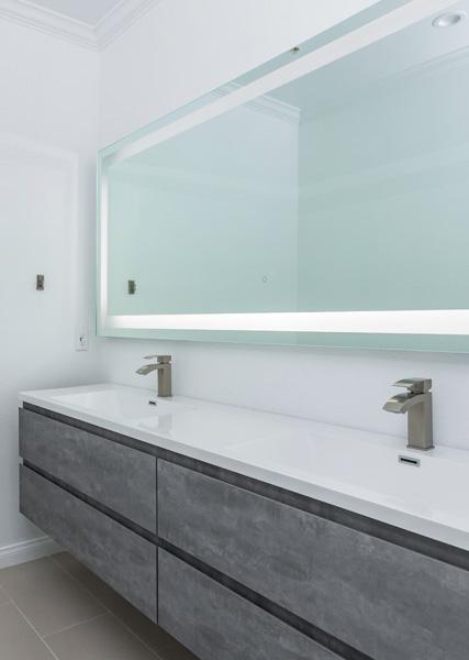 Pasadena Bath 1 Vanity